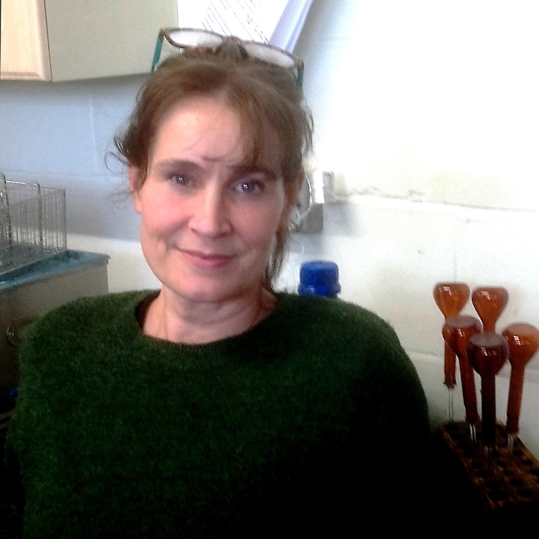 Jane Perkins
